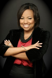 Shontaye Hawkins | Success Coach | Business Coach